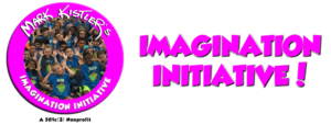 Mark Kistler's Imagination Initiative